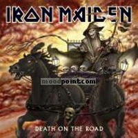 Iron Maiden - Death On The Road (CD 1) Album