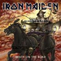 Iron Maiden - Death On The Road (CD 2) Album