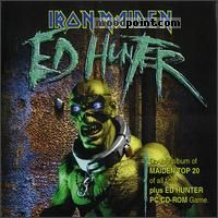 Iron Maiden - Ed Hunter (CD 2) Album