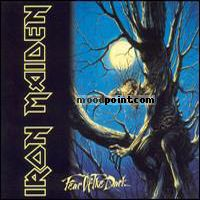 Iron Maiden - Fear Of The Dark Album