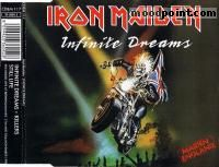 Iron Maiden - Infinite Dreams Album
