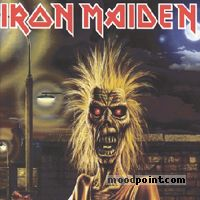 Iron Maiden - Iron Maiden Album