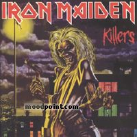 Iron Maiden - Killers Album