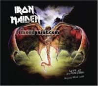 Iron Maiden - Live At Donington Cd1 Album