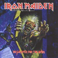Iron Maiden - No Prayer For The Dying Album