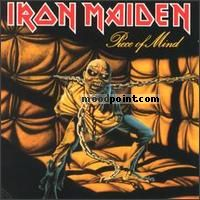 Iron Maiden - Piece Of Mind Album