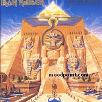 Iron Maiden - Powerslave Album