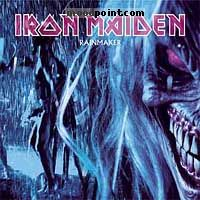Iron Maiden - Rainmaker Album