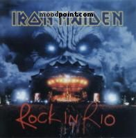 Iron Maiden - Rock In Rio Album