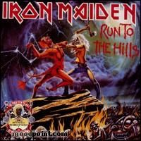 Iron Maiden - Run to the Hills Album