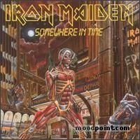 Iron Maiden - Somewhere In Time Album
