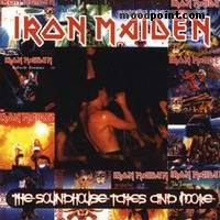Iron Maiden - Soundhouse Tapes and More Album