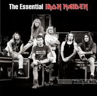 Iron Maiden - The Essential (CD 1) Album
