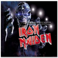 Iron Maiden - The Singles Collection CD1 Album