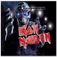 Iron Maiden - The Singles Collection CD2 Album