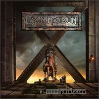 Iron Maiden - The X Factor Album