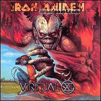 Iron Maiden - Virtual XI Album