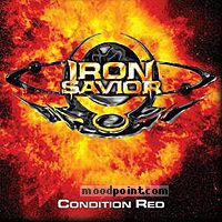 Iron Savior - Condition Red Album