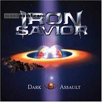 Iron Savior - Dark Assault Album