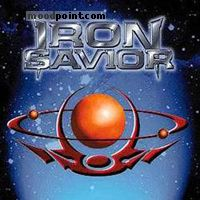 Iron Savior - Iron Savior Album