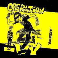 Ivy Operation - Seedy Album