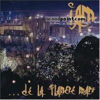 I Am - De La Planete Mars Album