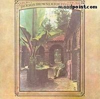 JACKSON BROWNE - For Everyman Album