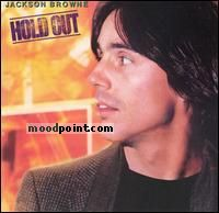 JACKSON BROWNE - Hold Out Album