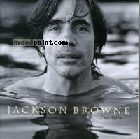 JACKSON BROWNE - I