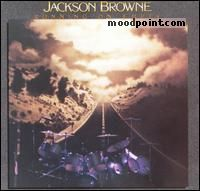 JACKSON BROWNE - Running On Empty Album