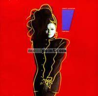 Jackson Janet - Control Album