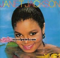 Jackson Janet - Janet Jackson Album
