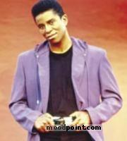 Jackson Jermaine - M.privada Album