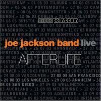 Jackson Joe - Afterlife Album