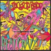 Jackson Joe - Beat Crazy Album