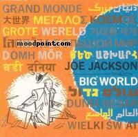 Jackson Joe - Big World Album