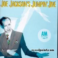 Jackson Joe - Jumpin