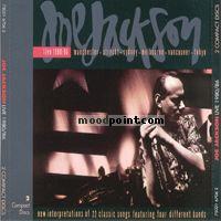 Jackson Joe - Live 1980-86, CD1 Album