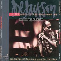 Jackson Joe - Live 1980-86, CD2 Album