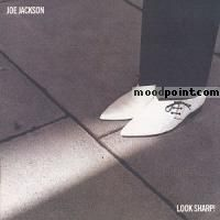 Jackson Joe - Look sharp Album