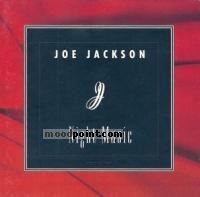 Jackson Joe - Night Music Album