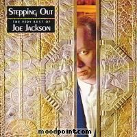 Jackson Joe - Steppin