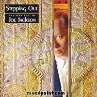 Jackson Joe - Steppin