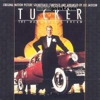 Jackson Joe - Tucker Album