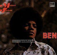 Jackson Michael - Ben Album