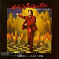 Jackson Michael - Blood On The Dance Floor (History In The Mix) Album