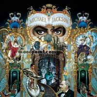 Jackson Michael - Dangerous Album