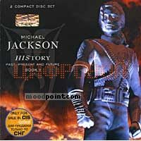 Jackson Michael - History: Past, Present and Future, Book 1 (CD 2) Album