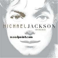 Jackson Michael - Invincible Album