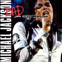 Jackson Michael - Live Bad Tour Album